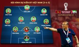 """Việt Nam vs UAE trước giờ G: """"Muốn chiến thắng, phải nỗ lực hết mình"""""""