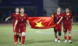 Tuyển nữ Việt Nam – Thái Lan: Kỳ phùng địch thủ tranh ngôi Hậu