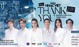 Nghệ sĩ Việt tri ân 'Những chiến binh thầm lặng' chống dịch COVID-19