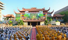 Đại lễ Phật đản 2020 phát trực tuyến, không tập trung đông người