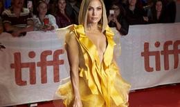 "Những ""bộ cánh"" bất hủ của Jennifer Lopez"