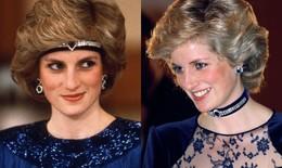 Công nương Diana và năng lực sáng tạo thời trang tuyệt vời