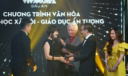 'Quán thanh xuân' chiến thắng tại VTV Awards 2020