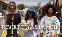 Tuần lễ phim thời trang tại Việt Nam