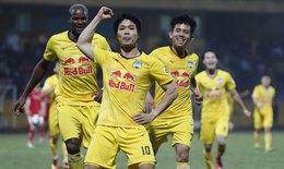 Vòng 5 LS V.League 1-2021: Ấn tượng Kiatisak