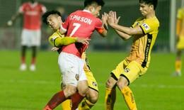 Vòng 6 LS V.League 1-2021: Nhiều cặp đấu duyên nợ