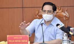 Thủ tướng Phạm Minh Chính: Các thầy thuốc, nhân viên ngành Y đang dấn thân thực hiện sứ mệnh cao cả