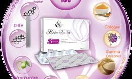 Chăm sóc cội nguồn sắc đẹp với Estro G-100