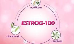ESTROG-100® là gì?
