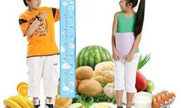 3 giai đoạn vàng cha mẹ cần lưu ý để phát triển chiều cao cho con