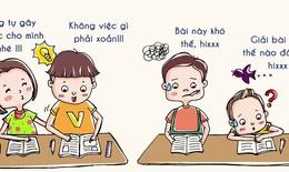 5 bí quyết giữ gìn sức khỏe để đạt điểm cao trong các kỳ thi