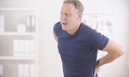 Đau thắt lưng có thể dẫn đến khuyết tật