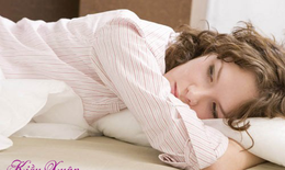 Tình trạng khô âm đạo tuổi mãn kinh ở phụ nữ