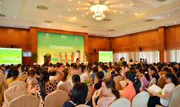 Hội thảo: Giải pháp đánh thức hệ thống thải độc cơ thể phòng ngừa ung bướu