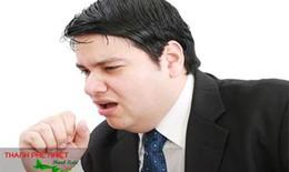 Giải pháp nào cho những cơn ho, đau rát họng?