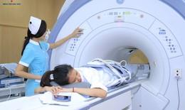 300 bệnh nhân khỏi u xơ tử cung nhờ phương pháp Fus Mri