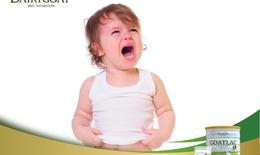 Dinh dưỡng cho trẻ dị ứng đạm sữa bò