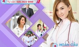 Bác sĩ phụ khoa giỏi ở TPHCM- Phòng khám đa khoa Hoàn Cầu