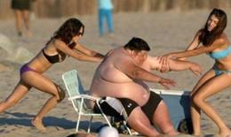 Đa số những người đang giảm cân không biết rằng: Độc tố là thủ phạm gây ra mỡ thừa