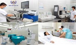 Bệnh viện đa khoa Bảo Sơn 2 tận tâm tất cả vì người bệnh