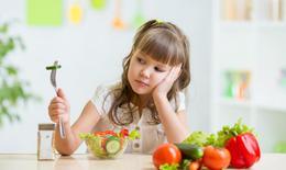 Ứng dụng thành công ImmuneGamma trong hỗ trợ trị chứng táo bón ở trẻ
