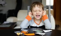 5 biện pháp bảo vệ đường hô hấp trẻ mà không dùng kháng sinh