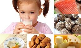 Dinh dưỡng hàng ngày có giúp bổ sung canxi cần thiết cho cơ thể?