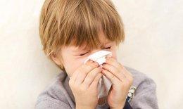 Báo động tình trạng lạm dụng kháng sinh chống lại bệnh hô hấp trẻ em