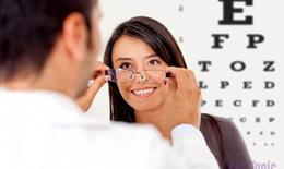"""Chọn kính cho mắt """"bệnh"""" - những lưu ý đặc biệt"""