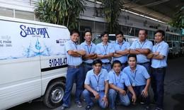 Sapuwa – Sự phát triển bền vững của thương hiệu Việt