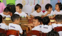 Amway Việt Nam và Viện Dinh dưỡng Quốc gia lần thứ 4 thực hiện chiến dịch Nutrilite Power of 5 giúp giảm tỉ lệ trẻ suy dinh dưỡng