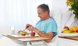 Giải pháp bổ sung dinh dưỡng hiệu quả cho người bệnh