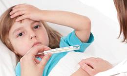 Bí quyết tăng cường miễn dịch cho trẻ thời điểm giao mùa
