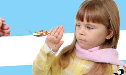 Tránh lạm dụng kháng sinh khi trẻ bị ho, mẹ nên ghi nhớ thông tin này