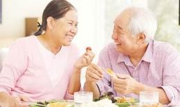 Mẹo chăm sóc sức khỏe cho người già hiệu quả