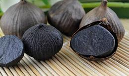 Tỏi đen- Siêu thực phẩm cho ngày tết