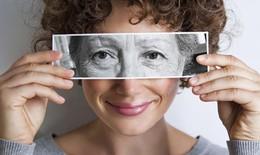 Làm thế nào để hạn chế lão hóa mắt sớm