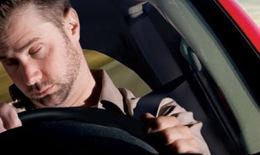 Sai lầm nguy hiểm khiến các lái xe dễ mắc bệnh về mắt