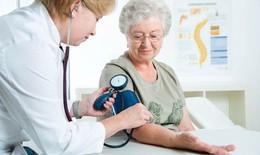 Tăng huyết áp ở người già - con đường dẫn tới bệnh suy tim