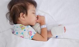 Cách chăm trẻ sốt xuất huyết hạn chế tối đa nguy cơ biến chứng