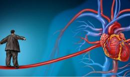 Nghiên cứu đánh giá hiệu quả của Ích Tâm Khang trong hỗ trợ điều trị suy tim mạn tính