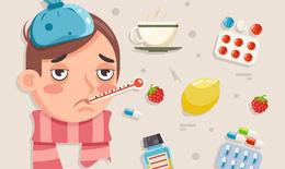 Chăm người cảm cúm, cảm lạnh như thế nào để không phải dùng kháng sinh?