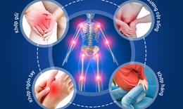 Tiêm huyết tương giàu tiểu cầu - Phương pháp điều trị thoái hóa khớp hiệu quả hiện nay