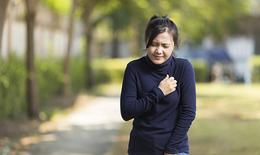 Bị thiếu máu cơ tim cục bộ, đừng lo vì vẫn có cách giảm rủi ro
