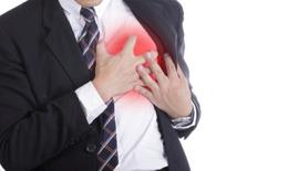 Hẹp mạch vành: không thể hết nhưng sống khỏe thì hoàn toàn có thể