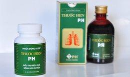 3 nguyên tắc vàng giúp dự phòng và kiểm soát hen hiệu quả bằng thuốc y học cổ truyền