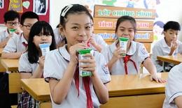 Chung tay vì một Việt Nam vươn cao: TP. Hà Nội tổng kết chương trình sữa học đường năm học 2018 - 2019