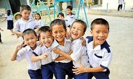 """Bí quyết """"Dinh dưỡng"""" khỏe, đủ chất cần thiết cho trẻ bước vào năm học mới"""