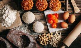 """Bánh Trung thu tốt cho sức khỏe """"gây sốt"""" thị trường"""