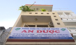 Phòng chẩn trị YHCT An Dược - Khám chữa tận tâm